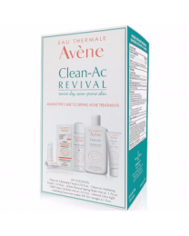 Avene Clean-Ac Revival Kit