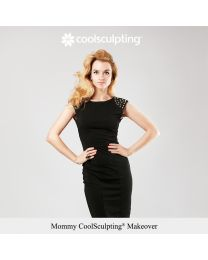 Mommy CoolSculpting® Makeover