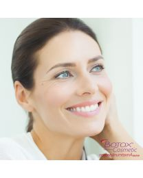 Botox by the Area - Face (2 options)