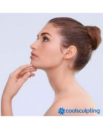 CoolSculpting® Chin & Neck