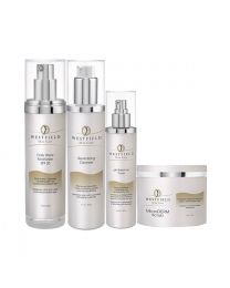 Essential Skincare Product Package