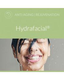 HydraFacial® Package