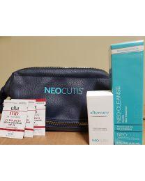 Post procedure kit