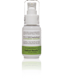 PRESCRIBEDsolutions® Radical Results® Anti-Oxidant Serum C+E