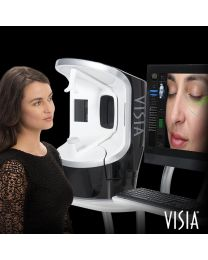 VISIA Complexion Analysis