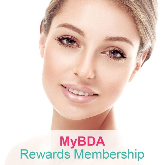 MyBDA Rewards Membership
