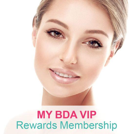 MyBDA Rewards Membership 6 Months