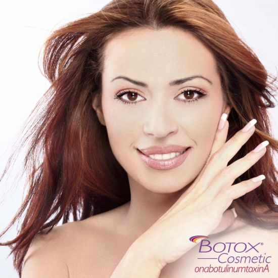 BOTOX® by the Unit