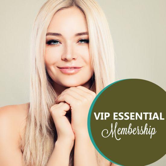 Clear Dermatology VIP Lifestyle Essential Membership