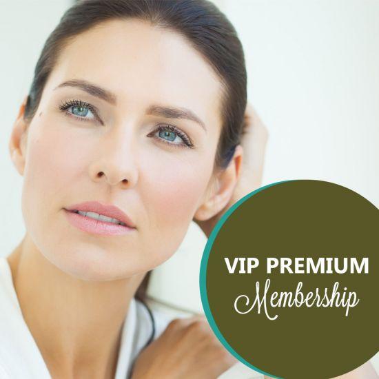 Clear Dermatology VIP Lifestyle Premium Membership