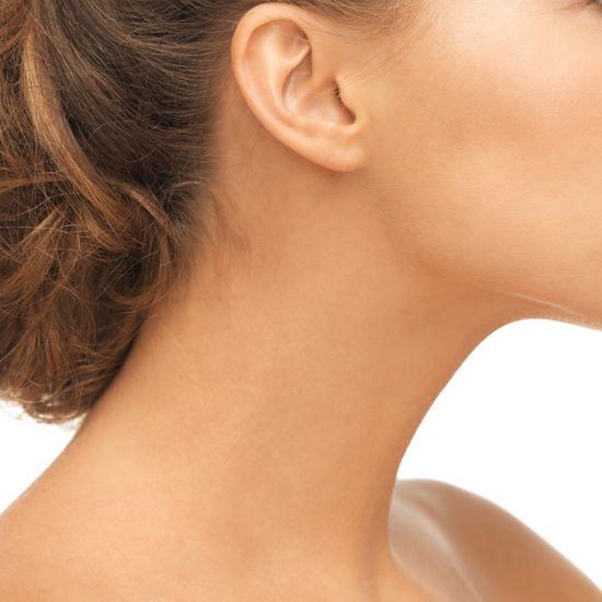 Earlobe Repair  Ear Piercing
